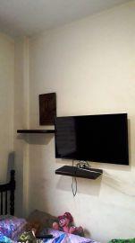 QUARTO 2 - Apartamento à venda Avenida Melo Matos,Tijuca, Tijuca,Rio de Janeiro - R$ 600.000 - 000493 - 12