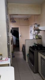 COZINHA - Apartamento à venda Avenida Melo Matos,Tijuca, Tijuca,Rio de Janeiro - R$ 600.000 - 000493 - 17