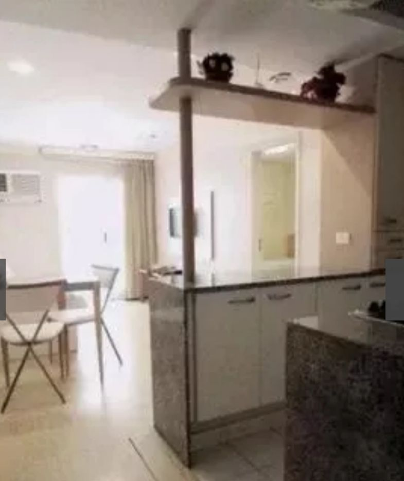 Flat à venda Avenida Rainha Elizabeth da Bélgica,Rio de Janeiro,RJ - R$ 720.000 - CJI1655 - 3