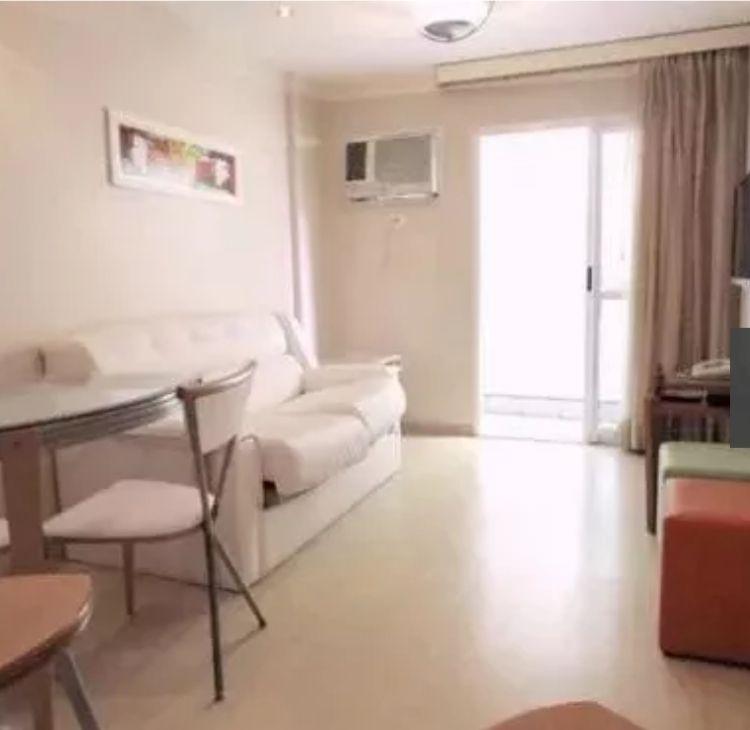 Flat à venda Avenida Rainha Elizabeth da Bélgica,Rio de Janeiro,RJ - R$ 720.000 - CJI1655 - 4