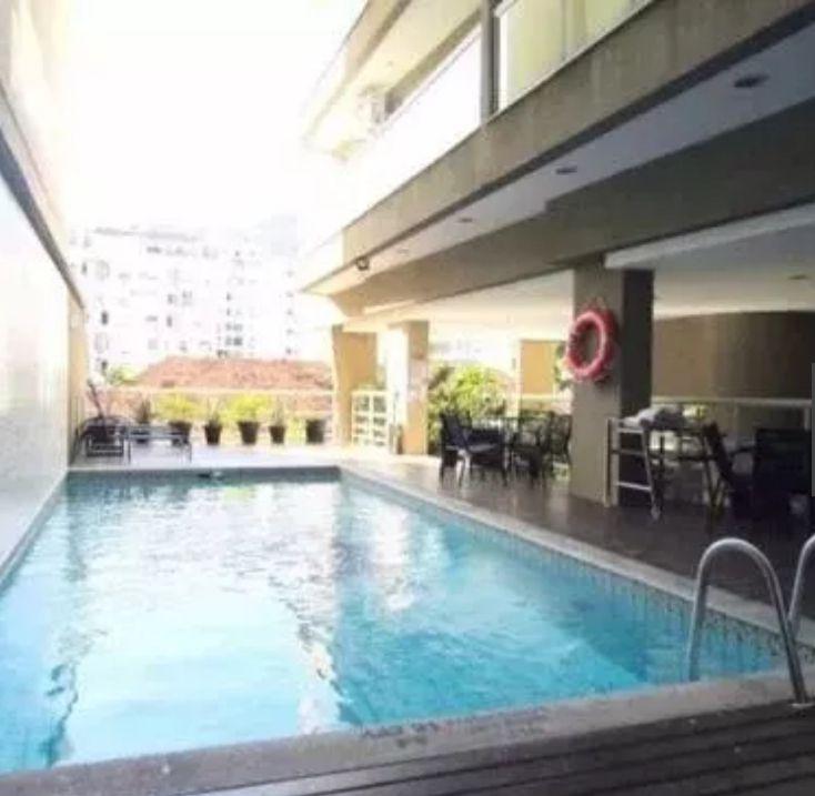 Flat à venda Avenida Rainha Elizabeth da Bélgica,Rio de Janeiro,RJ - R$ 720.000 - CJI1655 - 1