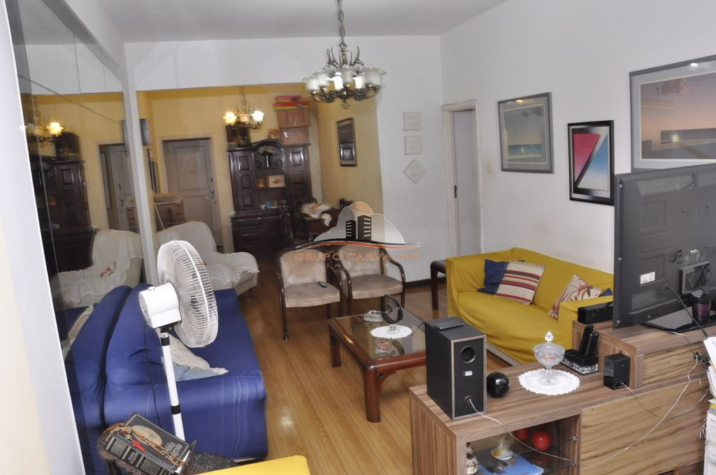 Apartamento à venda Rua Visconde de Pirajá,Rio de Janeiro,RJ - R$ 1.480.000 - CJI32551 - 3