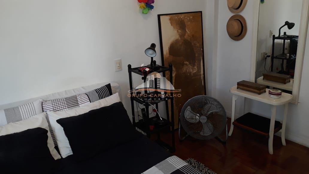 Apartamento à venda Rua Gomes Carneiro,Rio de Janeiro,RJ - R$ 950.000 - CJI1999 - 1
