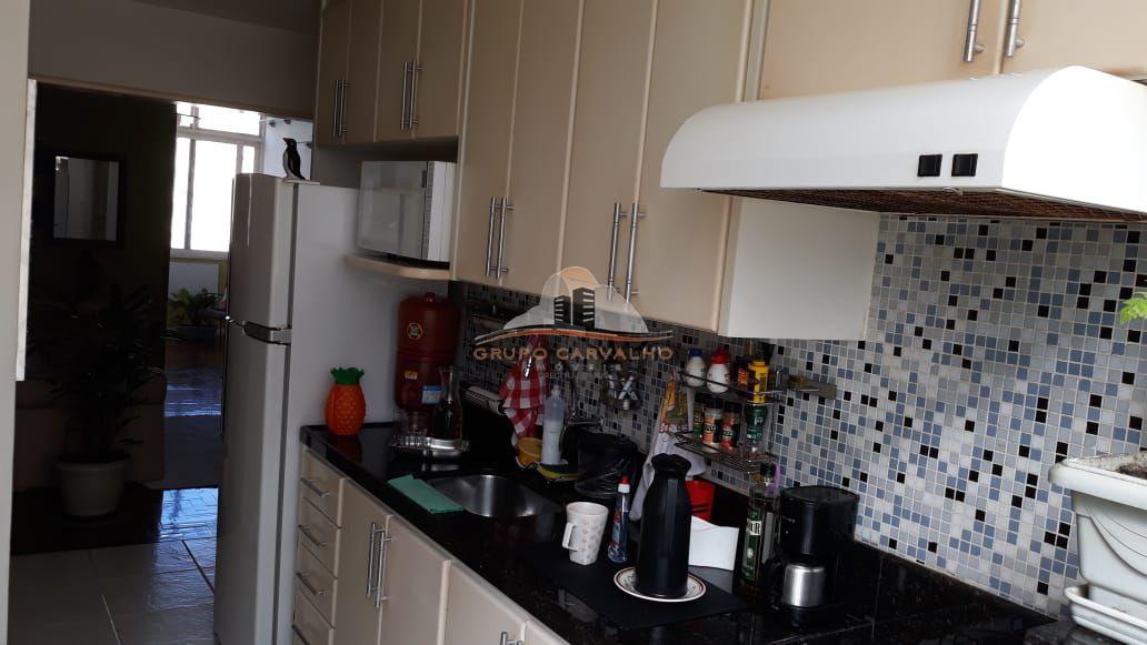 Apartamento à venda Rua Gomes Carneiro,Rio de Janeiro,RJ - R$ 950.000 - CJI1999 - 8