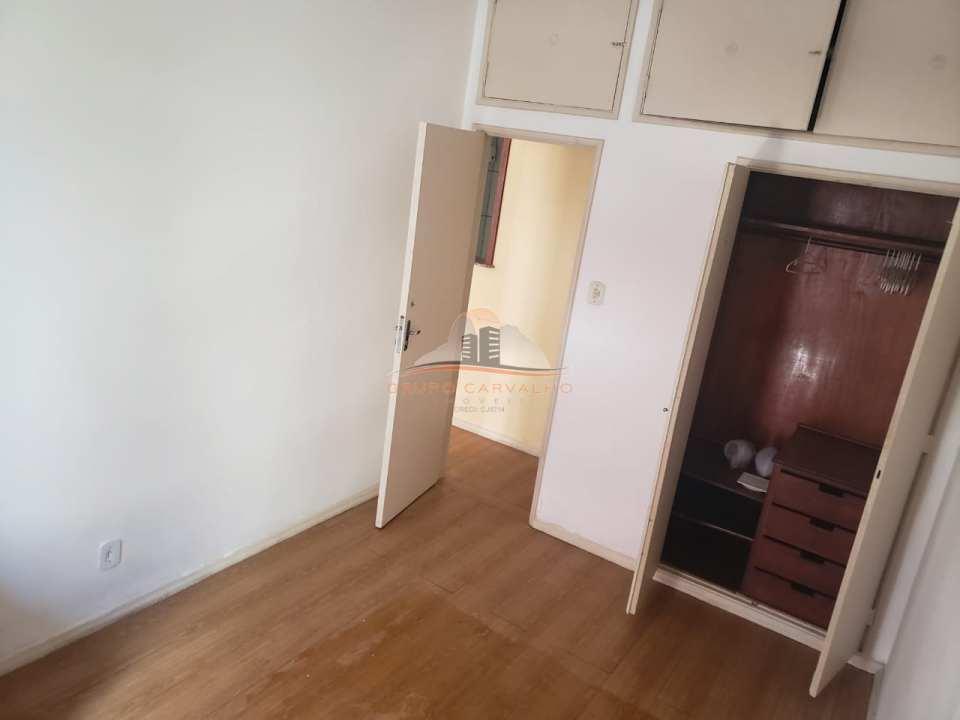 Apartamento à venda Rua Barata Ribeiro,Rio de Janeiro,RJ - R$ 530.000 - CJI0188 - 5