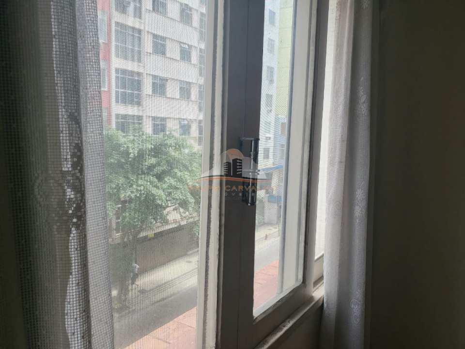Apartamento à venda Rua Barata Ribeiro,Rio de Janeiro,RJ - R$ 530.000 - CJI0188 - 1