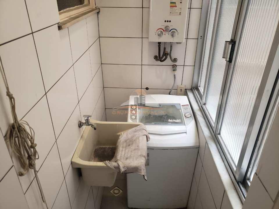 Apartamento à venda Rua Barata Ribeiro,Rio de Janeiro,RJ - R$ 530.000 - CJI0188 - 10