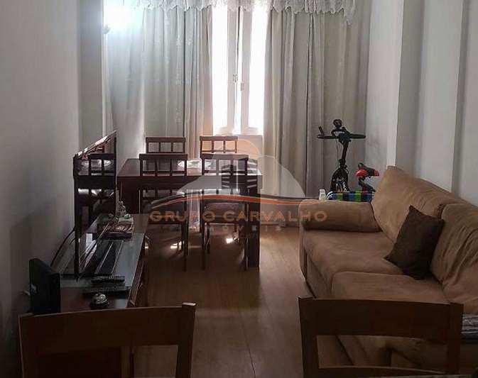 Apartamento à venda Rua Barata Ribeiro,Rio de Janeiro,RJ - R$ 530.000 - CJI0188 - 16