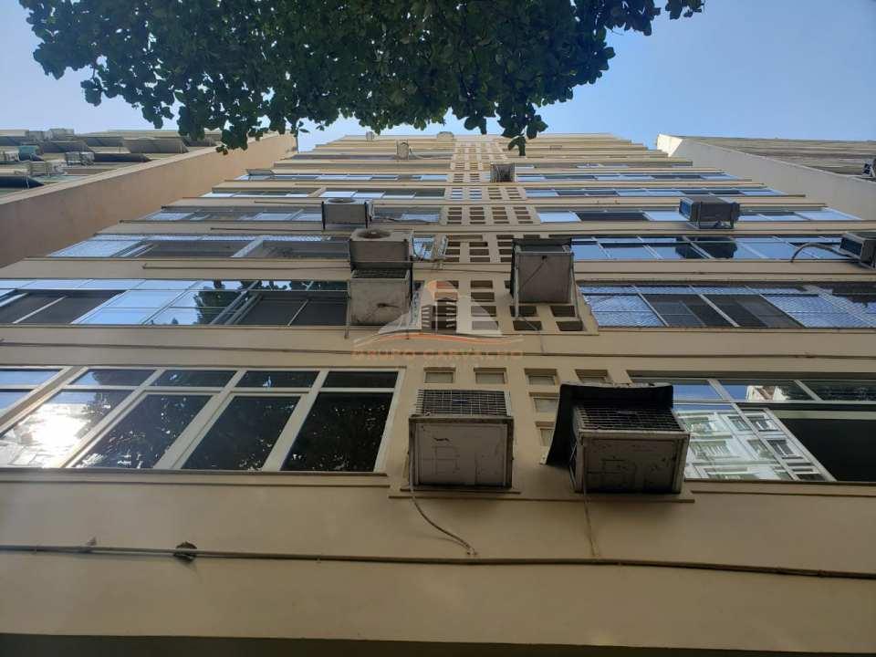 Apartamento à venda Rua Domingos Ferreira,Rio de Janeiro,RJ - R$ 1.650.000 - CJI0324 - 1