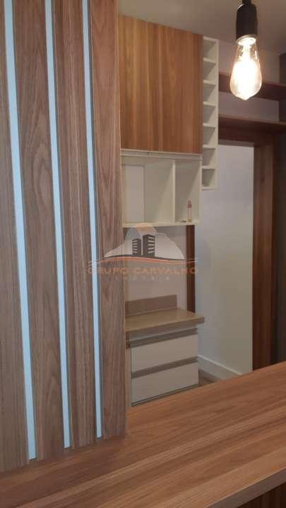 Apartamento à venda Avenida Nossa Senhora de Copacabana,Rio de Janeiro,RJ - R$ 365.000 - CJI0789 - 2