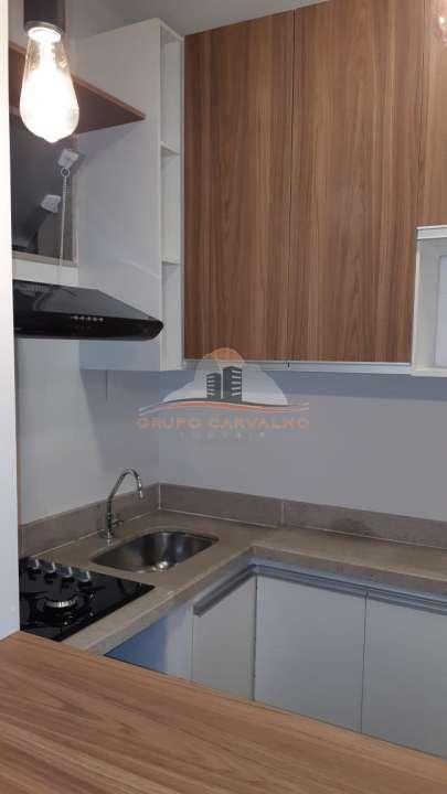 Apartamento à venda Avenida Nossa Senhora de Copacabana,Rio de Janeiro,RJ - R$ 365.000 - CJI0789 - 3