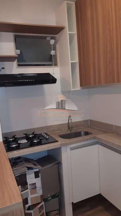 Apartamento à venda Avenida Nossa Senhora de Copacabana,Rio de Janeiro,RJ - R$ 365.000 - CJI0789 - 4