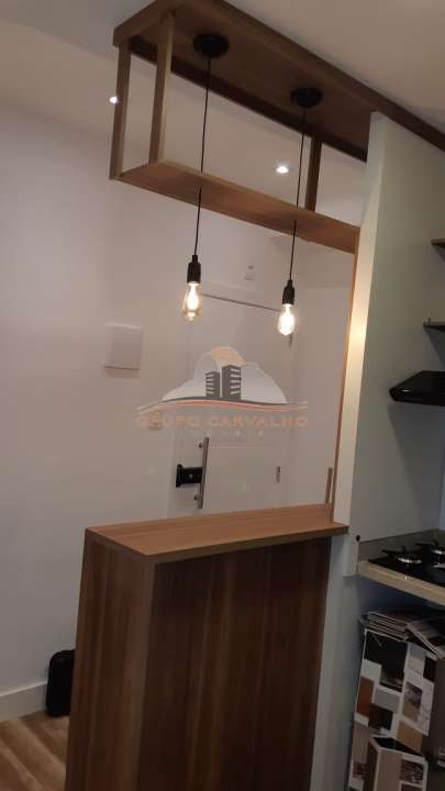 Apartamento à venda Avenida Nossa Senhora de Copacabana,Rio de Janeiro,RJ - R$ 365.000 - CJI0789 - 6