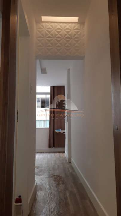 Apartamento à venda Avenida Nossa Senhora de Copacabana,Rio de Janeiro,RJ - R$ 365.000 - CJI0789 - 8