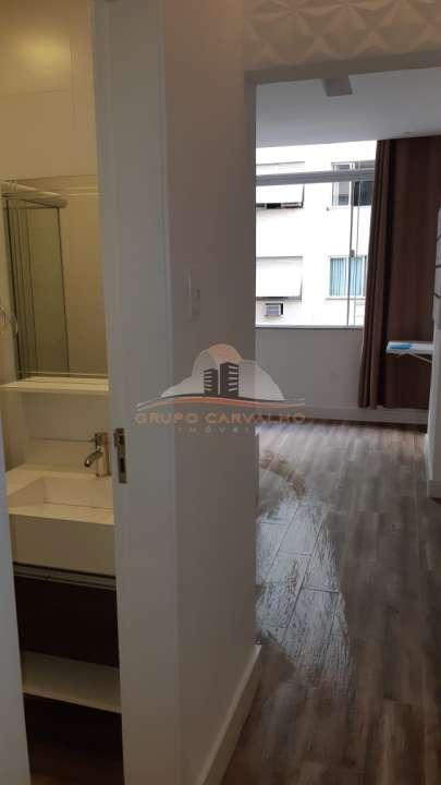 Apartamento à venda Avenida Nossa Senhora de Copacabana,Rio de Janeiro,RJ - R$ 365.000 - CJI0789 - 16