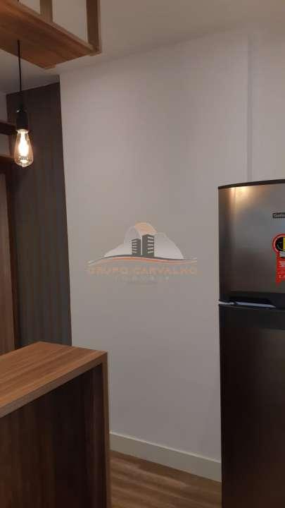 Apartamento à venda Avenida Nossa Senhora de Copacabana,Rio de Janeiro,RJ - R$ 365.000 - CJI0789 - 17
