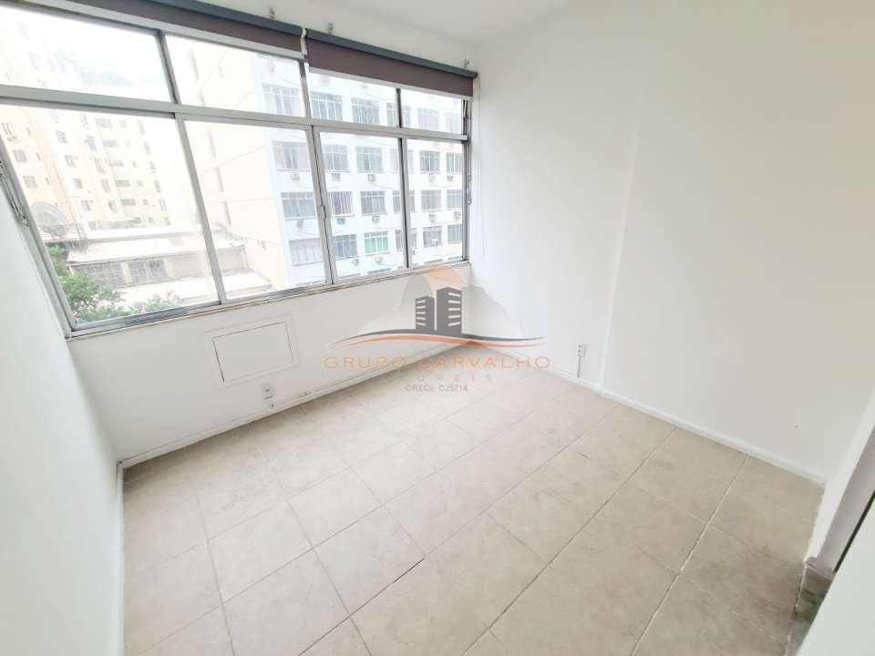 Apartamento à venda Avenida Nossa Senhora de Copacabana,Rio de Janeiro,RJ - R$ 400.000 - CJI01987 - 1