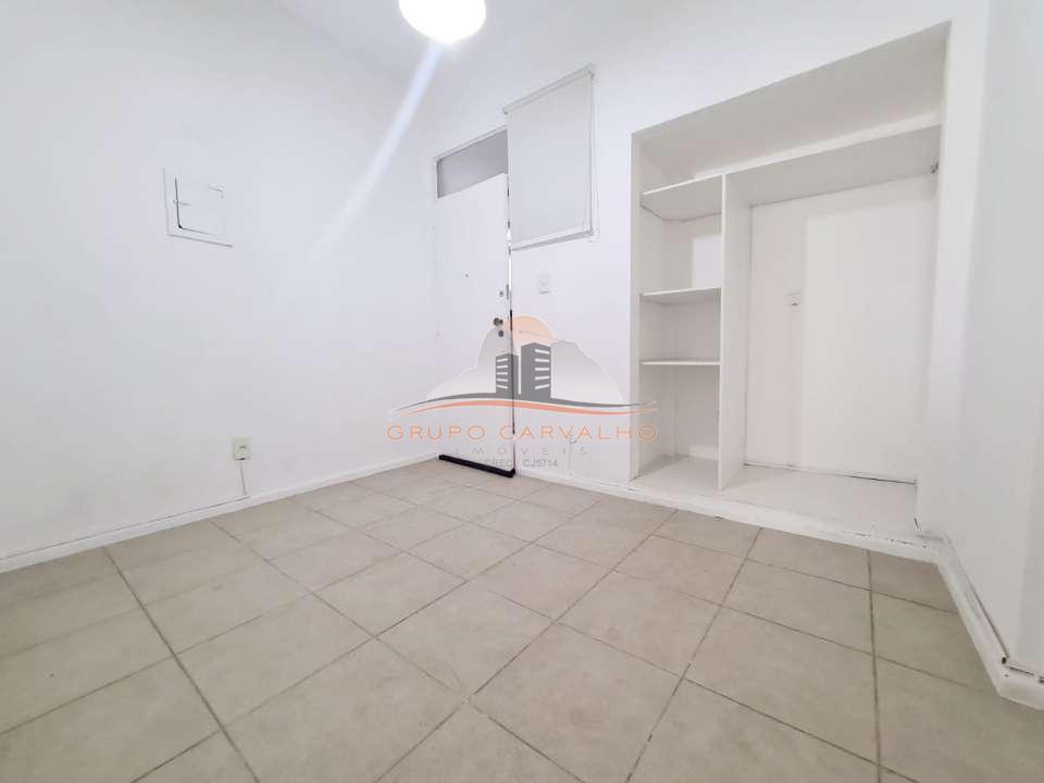 Apartamento à venda Avenida Nossa Senhora de Copacabana,Rio de Janeiro,RJ - R$ 400.000 - CJI01987 - 2