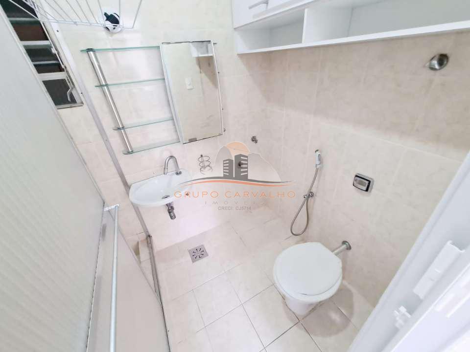 Apartamento à venda Avenida Nossa Senhora de Copacabana,Rio de Janeiro,RJ - R$ 400.000 - CJI01987 - 7