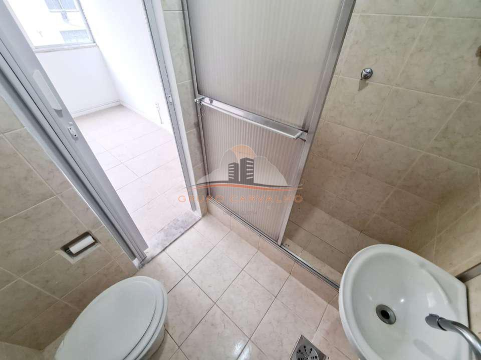 Apartamento à venda Avenida Nossa Senhora de Copacabana,Rio de Janeiro,RJ - R$ 400.000 - CJI01987 - 8
