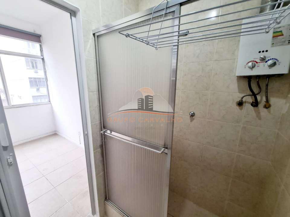 Apartamento à venda Avenida Nossa Senhora de Copacabana,Rio de Janeiro,RJ - R$ 400.000 - CJI01987 - 9