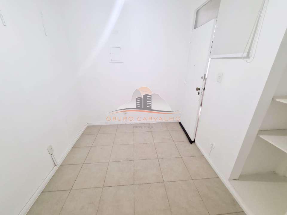 Apartamento à venda Avenida Nossa Senhora de Copacabana,Rio de Janeiro,RJ - R$ 400.000 - CJI01987 - 14