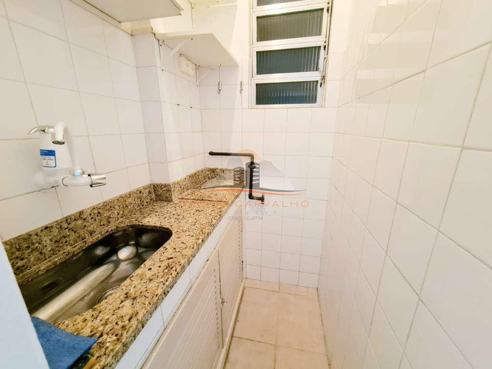Apartamento à venda Avenida Nossa Senhora de Copacabana,Rio de Janeiro,RJ - R$ 400.000 - CJI01987 - 16
