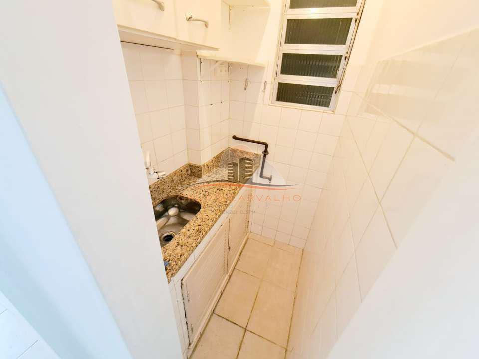 Apartamento à venda Avenida Nossa Senhora de Copacabana,Rio de Janeiro,RJ - R$ 400.000 - CJI01987 - 17