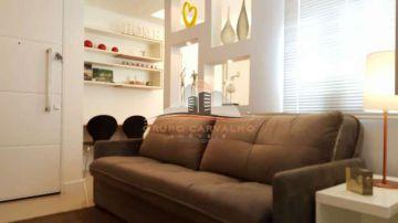 Apartamento à venda Rua Visconde de Pirajá,Rio de Janeiro,RJ - R$ 995.000 - CJI1857 - 8
