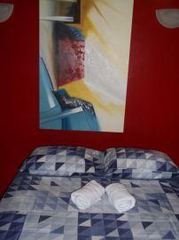 Apartamento para alugar Rua Riachuelo,Rio de Janeiro,RJ - R$ 50 - TEMP0012C - 1