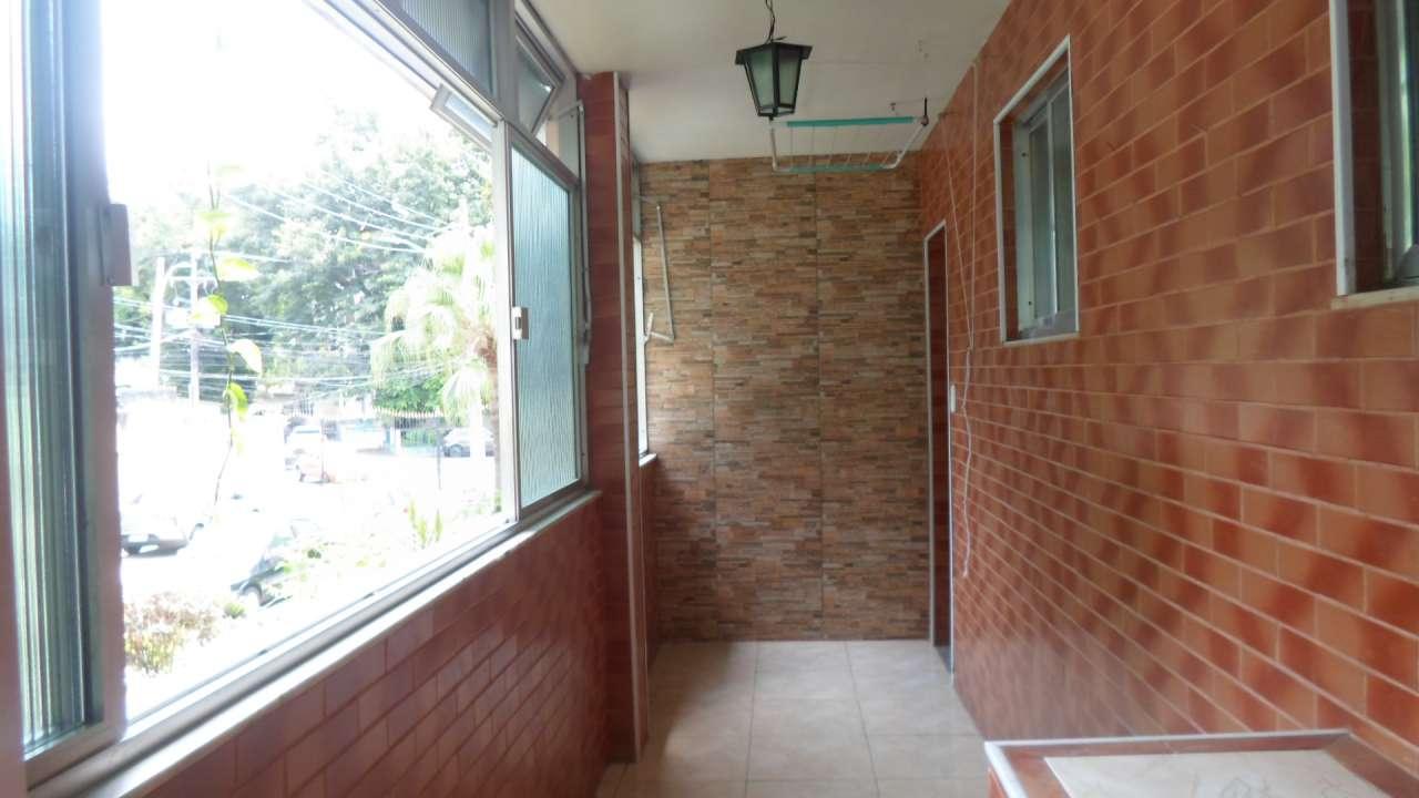Excelente Apartamento 03 Quartos no IAPI da Penha - 3-026 - 10