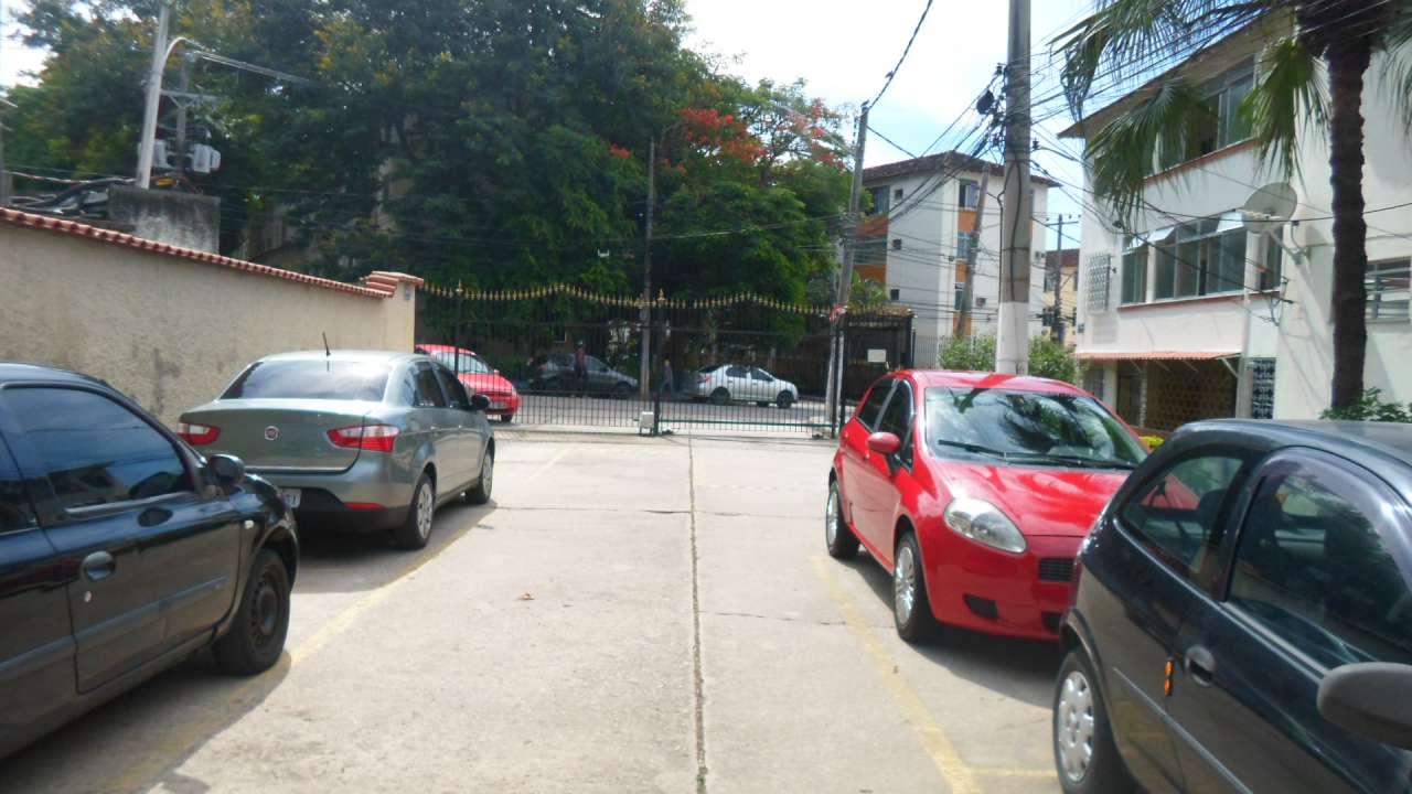 Excelente Apartamento 03 Quartos no IAPI da Penha - 3-026 - 28